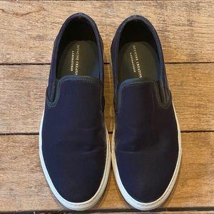 Officine Creative 'Becca' Slip-On Sneakers